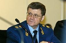 Генеральный прокурор РФ Юрий Чайка прибыл в рабочую поездку на Ямал