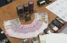 Более 100 миллионов рублей незаконно обналичила преступная группа в КБР