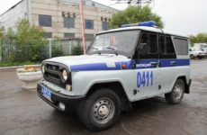 Заключена под стражу гражданка Узбекистана, оставившая новорожденного ребенка в сквере на земле
