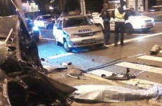 Один человек погиб в ДТП на Рязано-Каширском шоссе в Подмосковье
