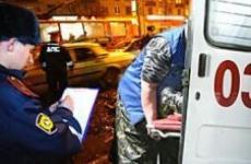 Пять человек погибли в аварии в Свердловской области