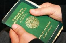 В Лодейном Поле арестован гражданин Узбекистана по обвинению в убийстве.