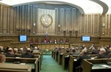 Верховный Суд РФ признал законным решение заместителя Генерального прокурора РФ о выдаче правоохранительным органам Республики Украина Николая Виданова
