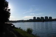 В Ленинградской области по иску природоохранного прокурора подлежат сносу незаконные постройки в акватории Финского залива