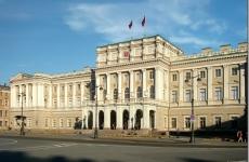 СЗФО, Санкт-Петербург