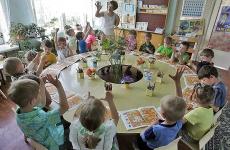 По требованию прокуратуры Маловишерского района 26 работников детского сада прошли необходимое освидетельствование