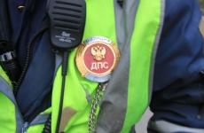 В Киришах инспектор ГИБДД попался на взятке в размере 20 тысяч