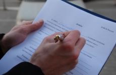 В Московском районе суд признал виновным жителя города в заведомо ложном заявлении о совершении тяжкого преступления