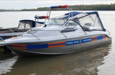 После вмешательства Архангельской транспортной прокуратуры устранены нарушения в передвижном пункте освидетельствования маломерных судов
