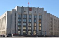 Правительство Ленобласти переедет в Гатчину в течение пяти ближайших лет