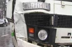 В Ленобласти произошло ДТП с участием автобуса. Пятеро госпитализированы