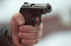 В Прикамье лесоруб расстрелял коллег и покончил с собой