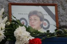 Вступил в законную силу обвинительный приговор по уголовному делу об убийстве обозревателя «Новой газеты» Анны Политковской