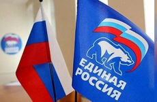 Председатель парламента Кабардино-Балкарии Татьяна Егорова переизбрана на новый срок
