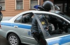 В Улан-Удэ прошёл гарнизонный развод Росгвардии и МВД