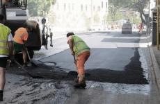 В этом году в Усть-Куломском районе отремонтируют 21 километр автомобильных дорог