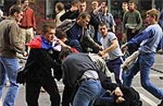 Гатчинская городская прокуратура приняла меры по факту конфликта между футбольными болельщиками на стадионе «Балтийский»