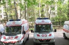 В Воронежской области избили приехавшего на вызов фельдшера скорой