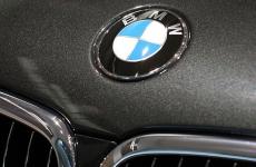 В Ленобласти на дороге в Морье BMW насмерть сбила женщину