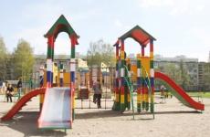 Прокуратура области проведет «горячую линию» по вопросам соблюдения закона при содержании детских игровых площадок