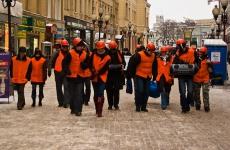В Подпорожье по постановлениям прокурора сотрудник строительной организации заплатит штраф 105 тыс. рублей за незаконное привлечение к труду иностранцев