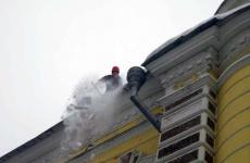 Прокуратурой г. Кировска приняты меры реагирования в связи с нарушениями в жилищно-коммунальной сфере и при содержании дорог общего пользования