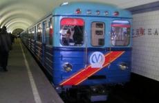 """Московское метро подарит Самаре вагоны """"Русич"""""""