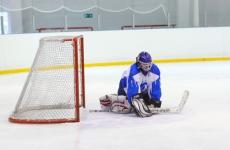 В Республике Алтай состоялось закрытие хоккейного сезона