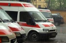 В аварии на КАД погиб восьмилетний мальчик