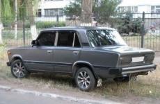 """Ночью в Белой Калитве житель города Каменска попытался угнать сразу три автомобиля  """"жигули """" шестой модели, сообщает..."""