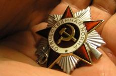 Власти Липецкой области поздравили жителей с Днем защитника Отечества