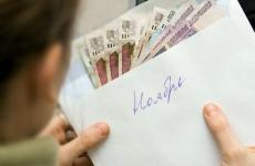 Заработная плата «в конверте»: последствия