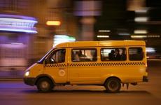 Водитель с шизофренией находился на маршруте СПб-Гатчина