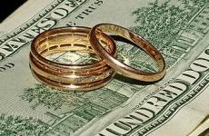 Прокуратура Демянского района добилась признания фиктивного брака недействительным