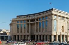 Morgan Stanley закрыл сделку по продаже ТРЦ «Галерея»