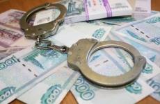 В Гатчине по материалам прокуратуры возбуждено уголовное дело о присвоении почти 1,5 млн. рублей