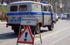 Нетрезвый водитель на «Ниве Шевроле» врезался в дерево на трассе в Удмуртии ФОТО