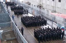 Подписан закон, направленный на либерализацию отбытия наказания осужденных к принудительным работам и к лишению свободы