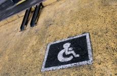 Обеспечение инвалидам условий для беспрепятственного доступа к жилым помещениям МКД