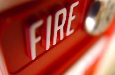 В Великом Новгороде по требованию прокуратуры устранены нарушения законодательства о пожарной безопасности