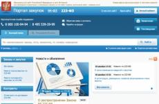 Санкт-Петербургской транспортной прокуратурой выявлены нарушения законодательства о закупках товаров, работ и услуг