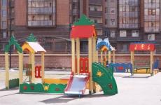 До конца недели в Екатеринбурге откроют два новых детских сада