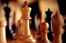 В рамках городской Спартакиады трудовых коллективов прошли соревнования по шахматам