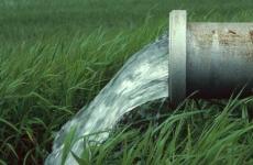 Ароматы ванили: на воронежских очистных сооружениях тестируют препарат против вони
