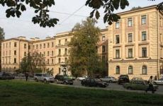Медицинский университет им. И.П. Павлова вновь стал Первым.