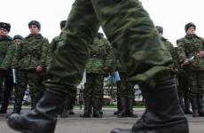 В г. Полярные Зори  местный житель осужден за уклонение от призыва на военную службу