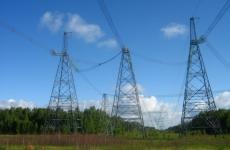 Непогода оставила без электричества более 50,5 тыс. жителей Нижегородской области