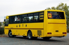 Правила дорожного движения и Правила организованной перевозки группы детей автобусами дополнены новыми требованиями