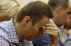 """Навальный не вышел бы из комы так быстро при отравлении """"Новичком"""" — Ринк"""