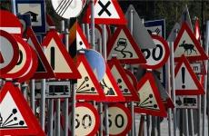 Воркутинская транспортная прокуратура приняла меры к устранению нарушений на железнодорожном переезде